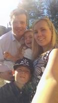 Otettu Lumia Selfie -sovelluksella